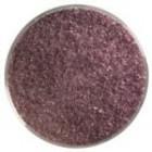 Frit - Medium - Bullseye - COE 90 - Deep plum