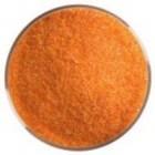 Frit - Medium - Bullseye - COE 90 - Orange opal