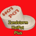 Zandstorm HotPot Plus