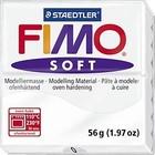 FIMO Fimo soft 0 - Wit - 56 gram