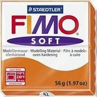 FIMO Fimo soft 42 - Mandarine - 56 gram