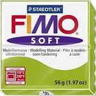 FIMO Fimo soft 50 - Appel groen - 56 gram