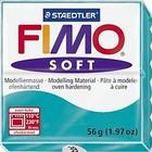 FIMO Fimo soft 39 - Munt - 56 gram