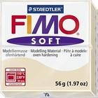 FIMO Fimo soft 70 - Sahara - 56 gram