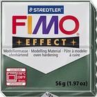 FIMO Fimo effect 58 - Opaal groen - 56 gram