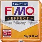 FIMO Fimo effect 404 - Transparant oranje - 56 gram