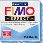 FIMO Fimo effect 386 - Agaat blauw - 56g