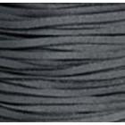 Daim koord - 3mm - grijs