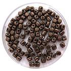 Minos® - Dark Bronze - 2.5x3mm