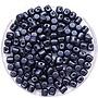 Minos® - Metallic Mat Dark Blue - 2.5x3mm