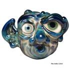 Glass Alchemy 587 - Amazon lagoon