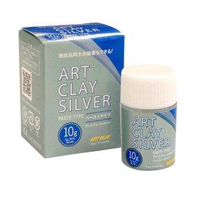 Art Clay Silver ACS 650 zilverpasta 10 gram