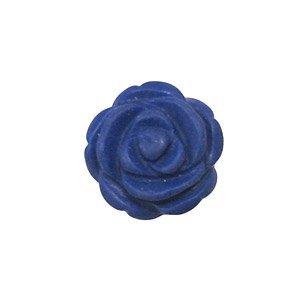 Bloem - 12 mm - synthetisch- blauw