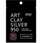 Art Clay Silver ACS 950 zilverklei 50 gram