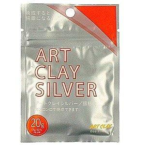 Art Clay Silver ACS 650 zilverklei 20 gram