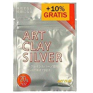 Art Clay Silver ACS 650 zilverklei 20 gram + 2 gram extra!