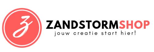 Jouw creatie start hier!