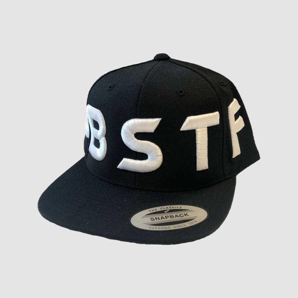 DBSTF Official Snapback