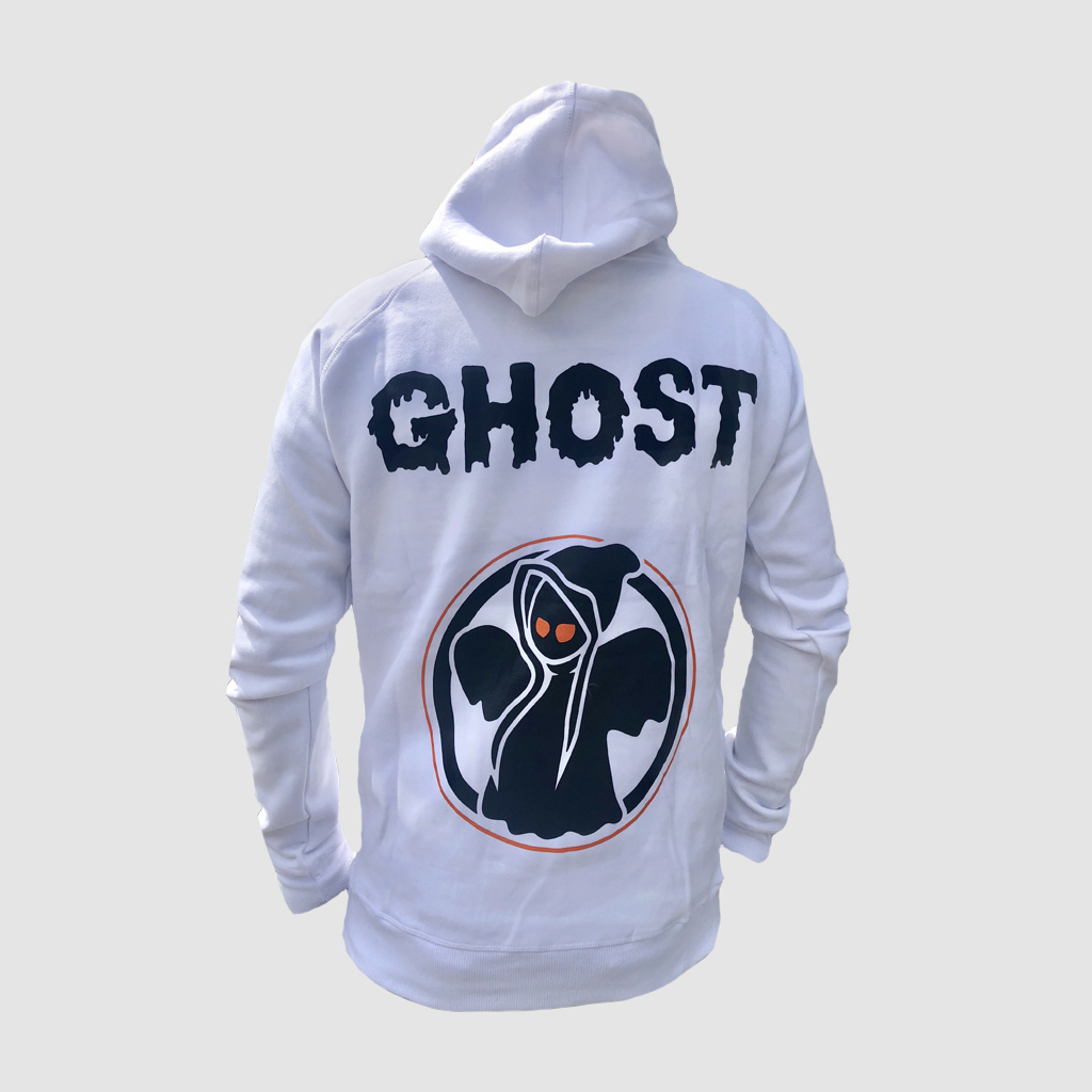 Ghost Stories Hoody