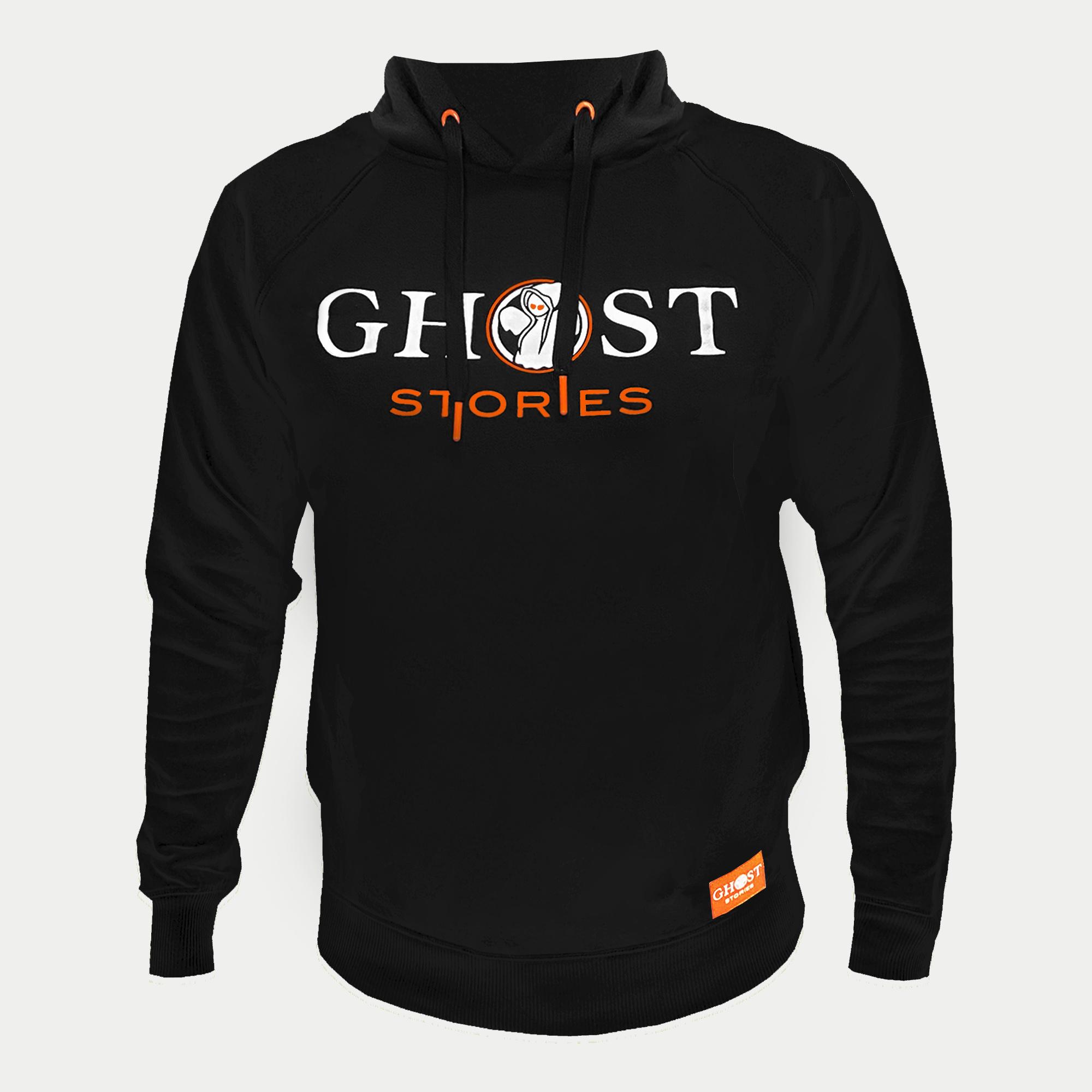 Ghost Stories Black Hoodie