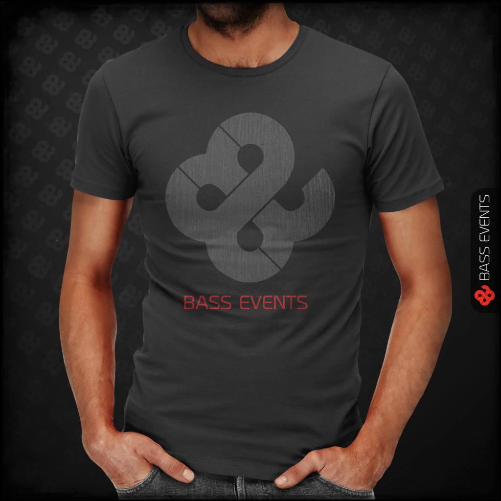 Classic Grey Logo Shirt