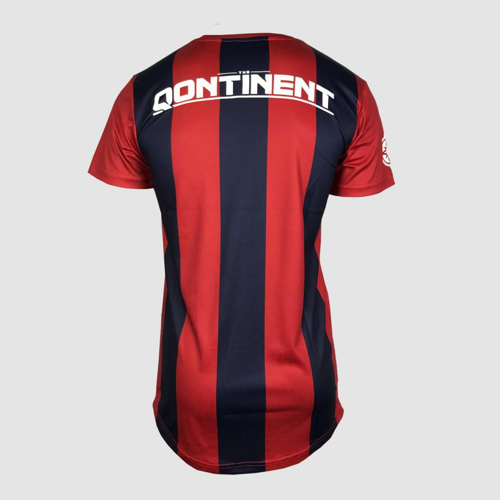 The Qontinent - Official T-shirt