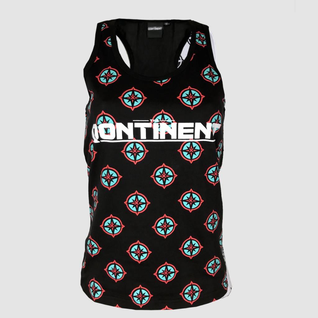 The Qontinent - Women's Tanktop