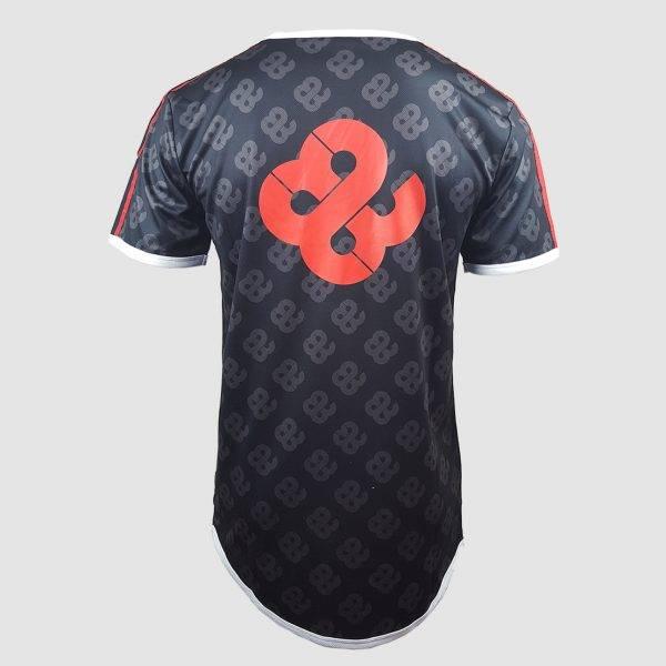 Official Soccer Shirt