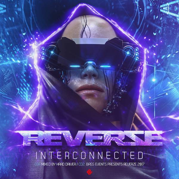 Reverze - Interconnected CD