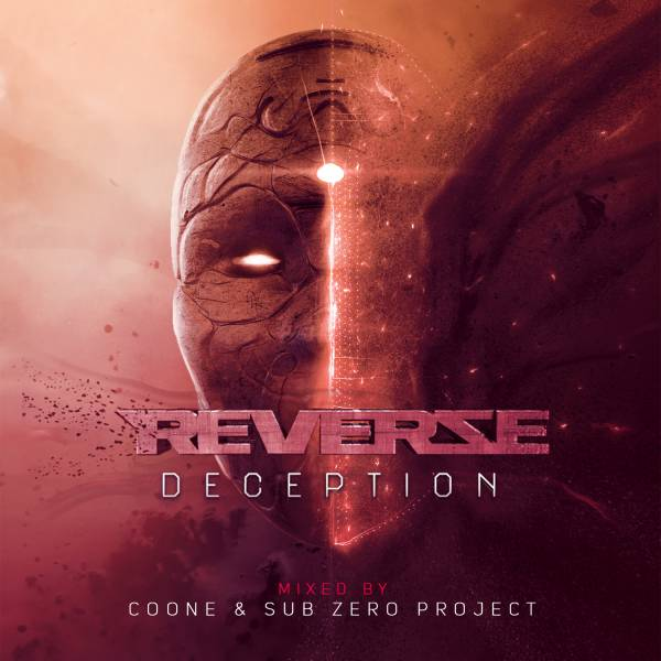 Reverze - Deception CD