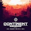 The Qontinent - The Last Resort