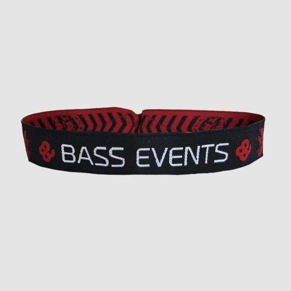Bass Events 2018 Bracelet