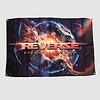 Reverze 2019 - Edge Of Existence Official Flag