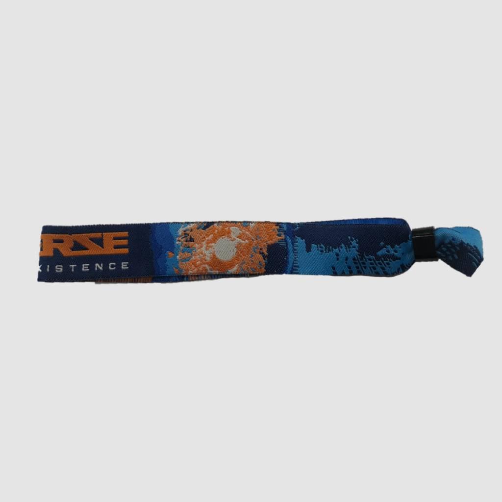 Reverze 2019 - Edge Of Existence Official Bracelet