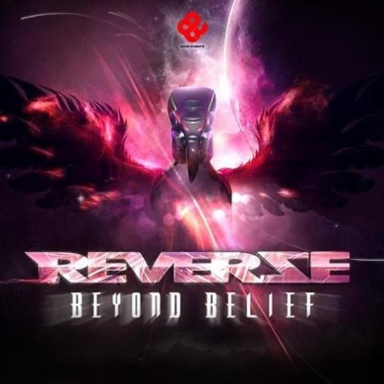 Reverze - Beyond Belief CD