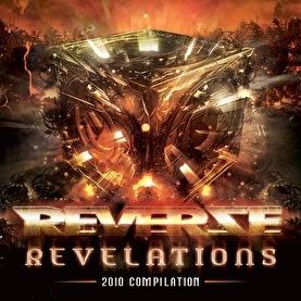 Reverze - Revelations CD