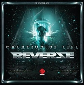 Reverze - Creation of Life CD