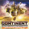 The Qontinent - 2009 CD