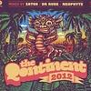 The Qontinent - 2012 CD