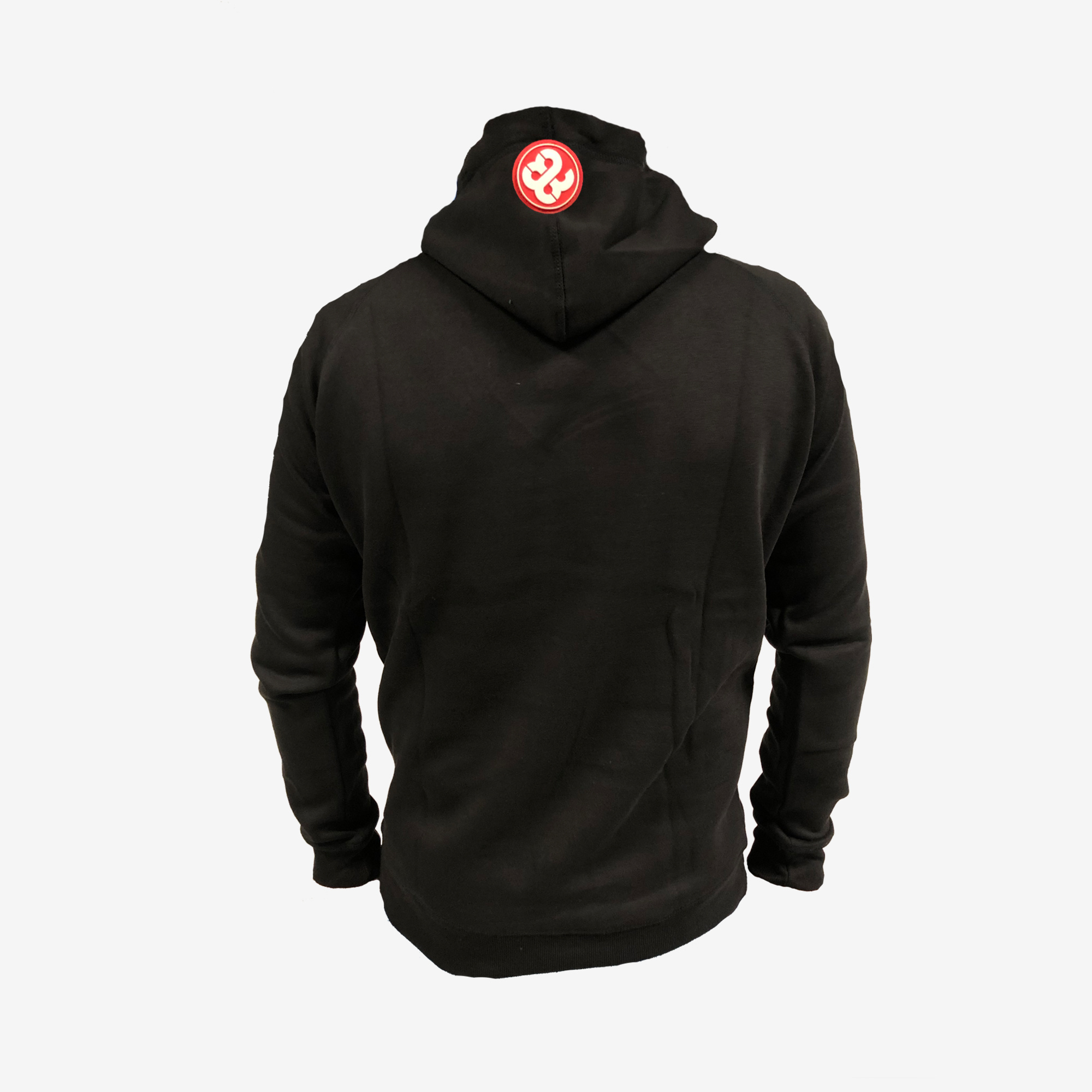 Bass Events - Black 2020 Hoody