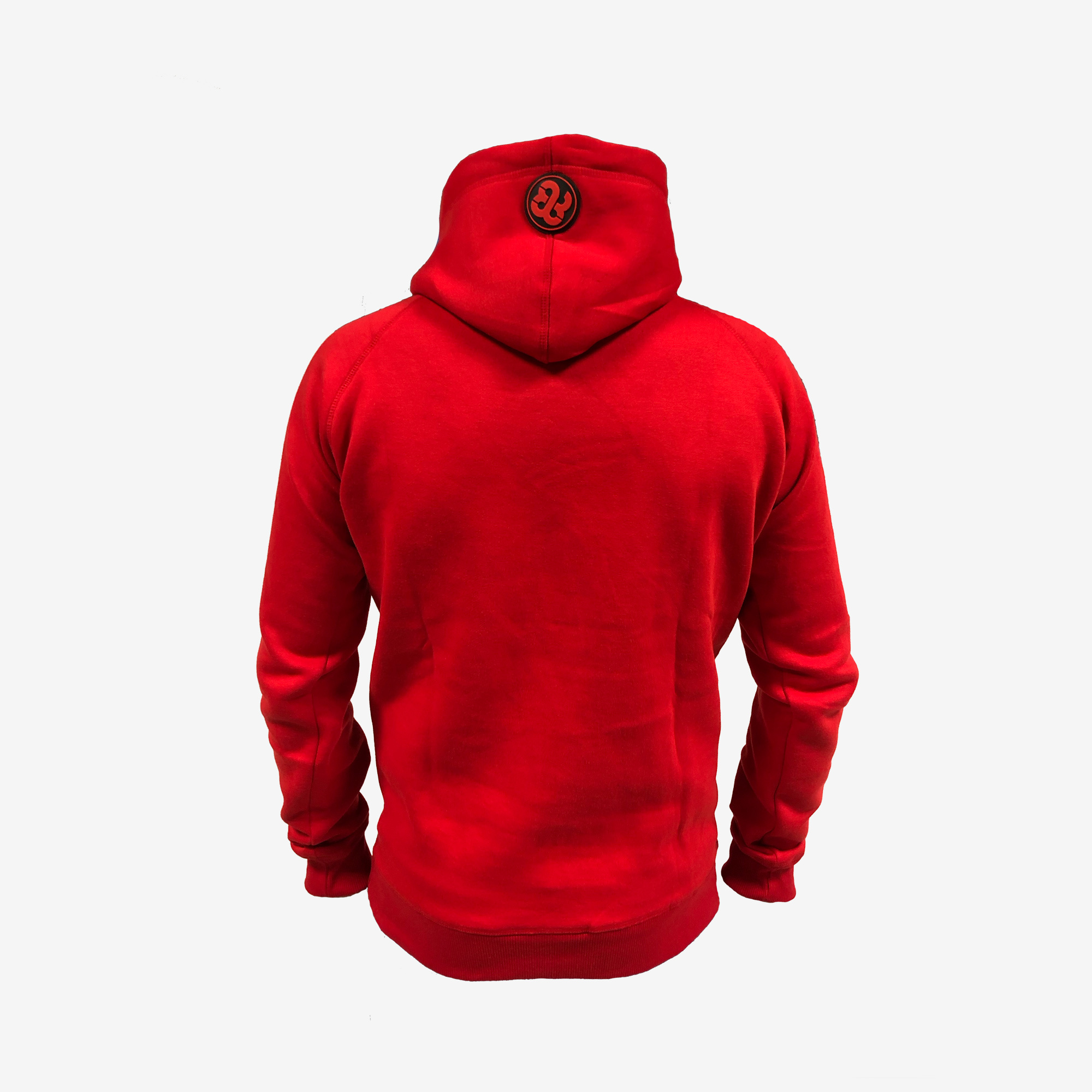 Bass Events - Red 2020 Hoody