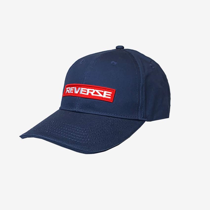 Reverze - Blue Baseball Cap