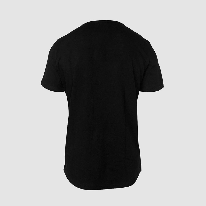 Reverze - Essential Black T-Shirt