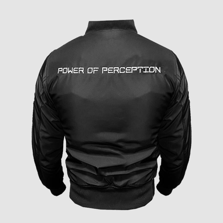 Power Of Perception - Bomber Jacket