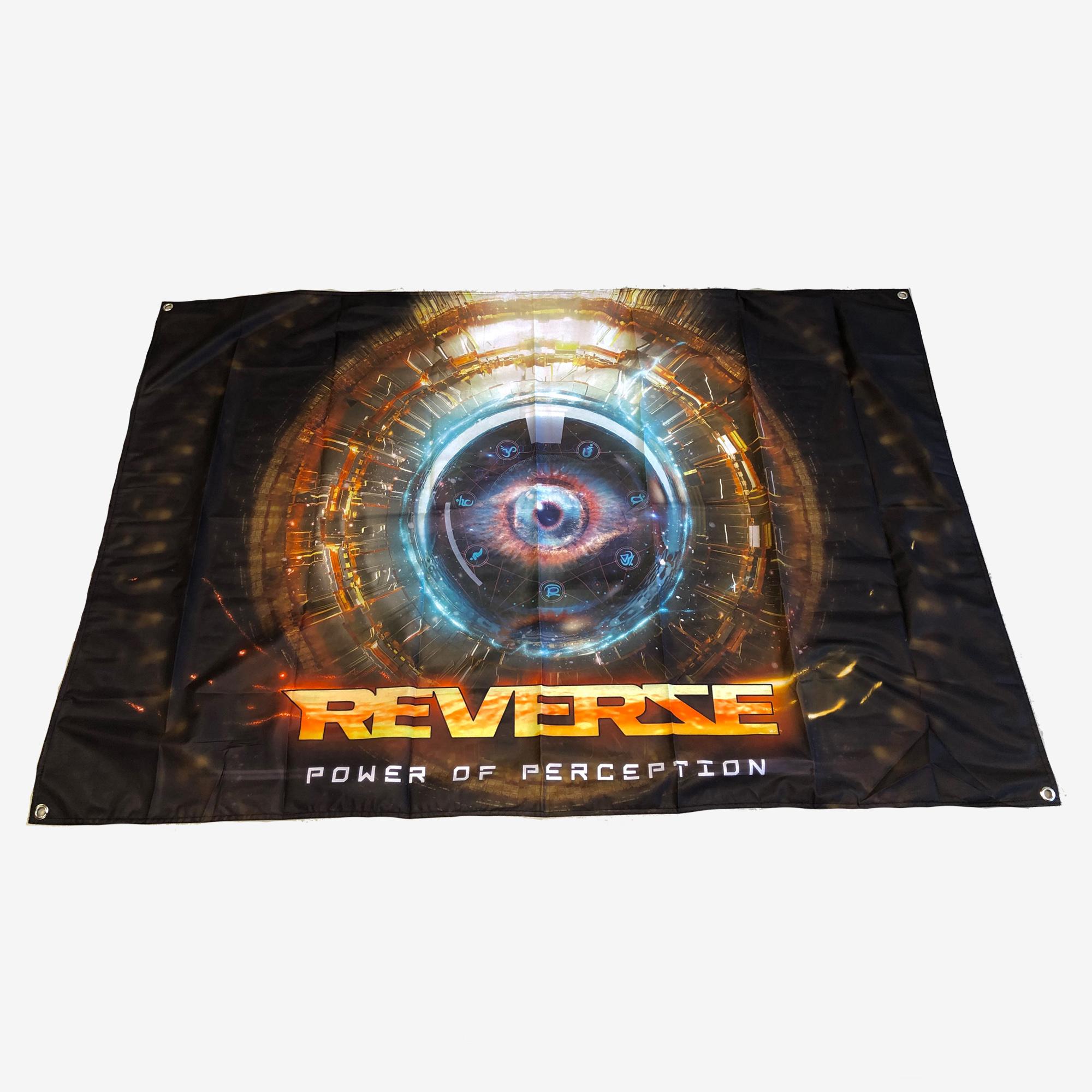Reverze -  2020 Flag