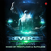 REVERZE - Dimensions 2CD