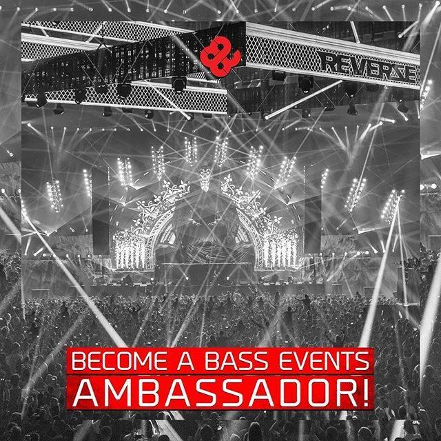 Bass Events Shop instagram