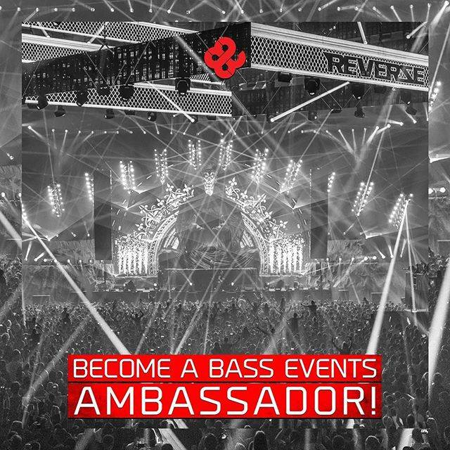 Bass Events Shop instagram
