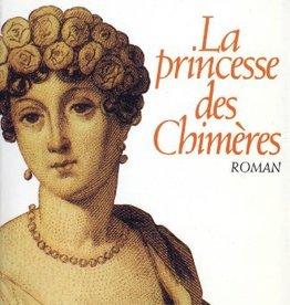 L-Princesse des Chimères
