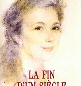 L-Fin d'un siècle Elisabeth de Chimay